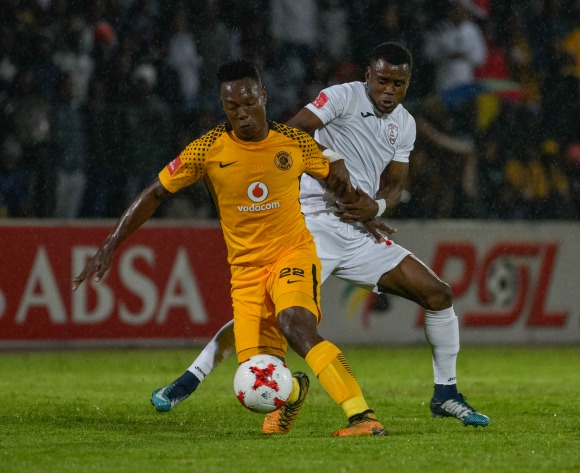 Teenage Hadebe with late winner for Chiefs
