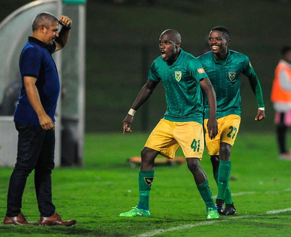 Golden Arrows stun Kaizer Chiefs