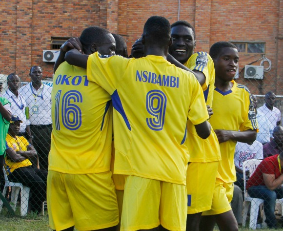Uganda's KCCA boss denies rumours that CAF has rejected their stadium