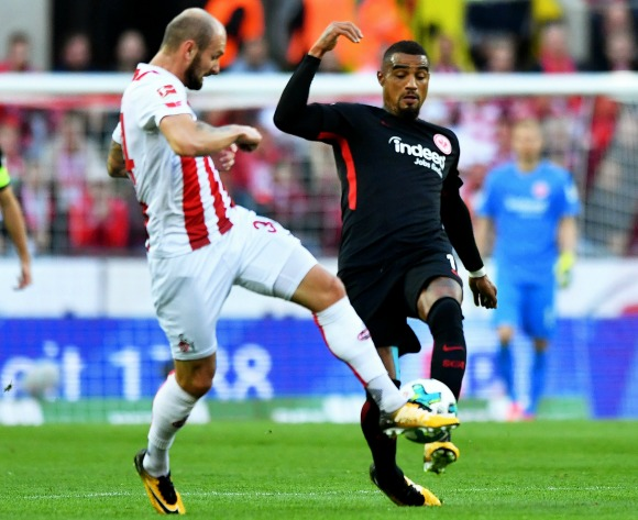 I could have played for Real Madrid – Kevin-Prince Boateng