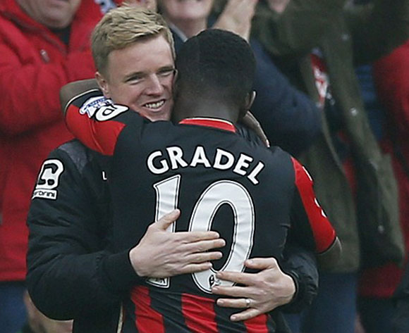 AFC Bournemouth likely to recall Ivorian winger Max Gradel