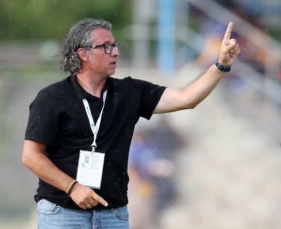 Township Rollers' Nikola Kavazovic set to take over as new Kaizer Chiefs coach