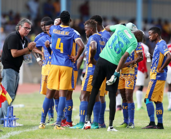 Kavazovic pleased as Rollers go top