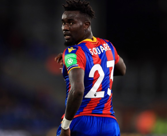 Senegal's Pape Souare enters voluntary insolvency