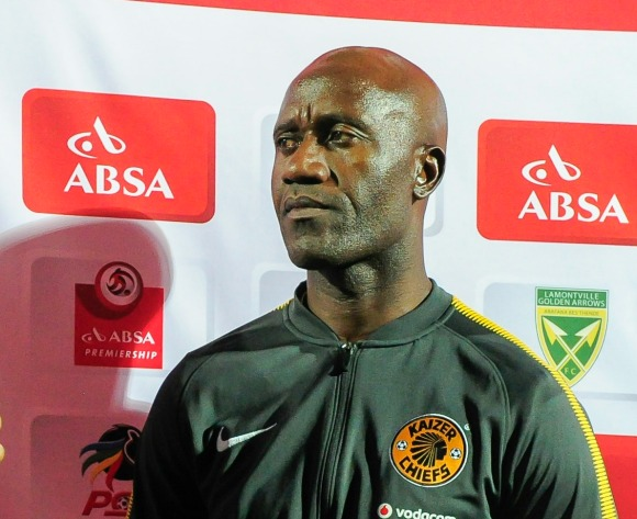 Kaizer Chiefs interim coach: players need to move on and do their jobs