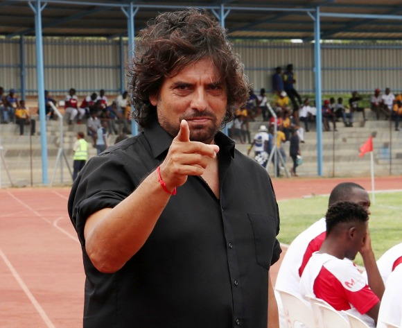 Argentine coach Zapata leaves Botswana side GU for Kenyan giants AFC Leopards