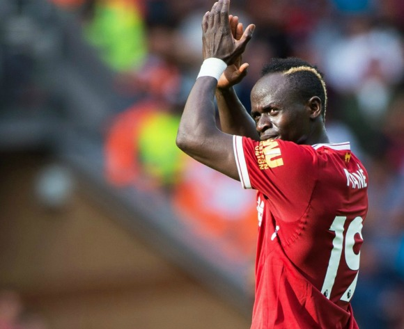 Senegal's Mane named UEFA Champs League Player of the Week
