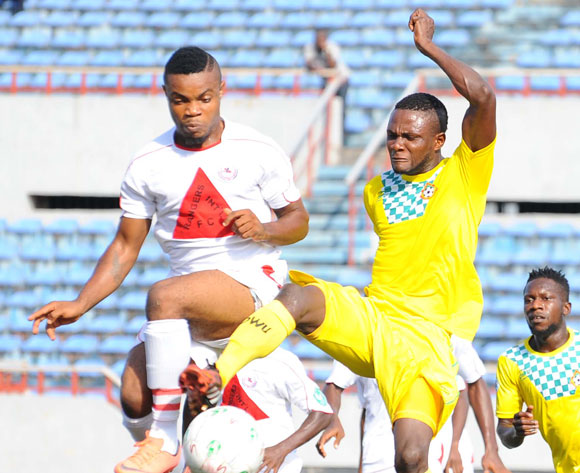 Bala confident of saving NPFL side Kwara