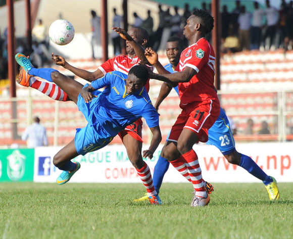 Mbaegbu: Heartland will avenge NPFL defeat to Pillars