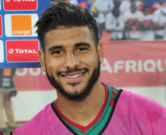 Morocco star Ait Bennasser could miss 2018 World Cup