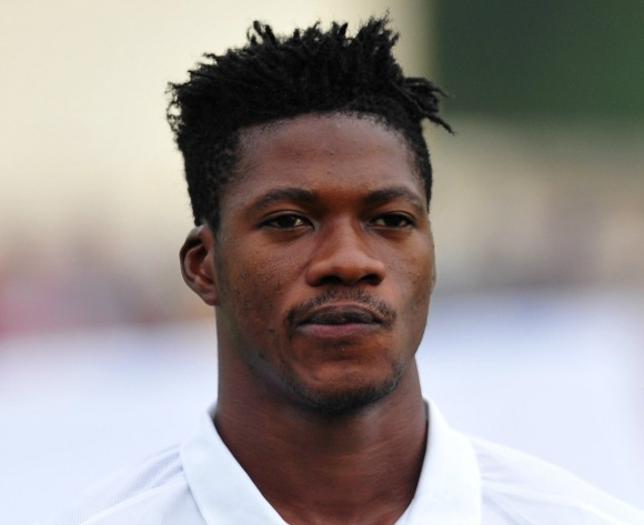 New Akwa United signing Alimi eyes NPFL title