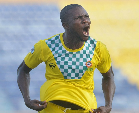 Enyimba's Ojo wants to reach CAF Confed group stages