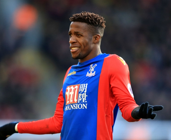 Wilfried Zaha: There is an agenda against me