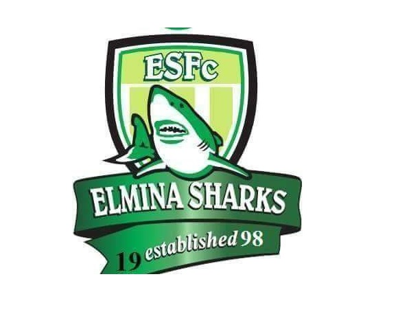 Elmina Sharks' Paa Kwesi Nduom denies referee attack reports
