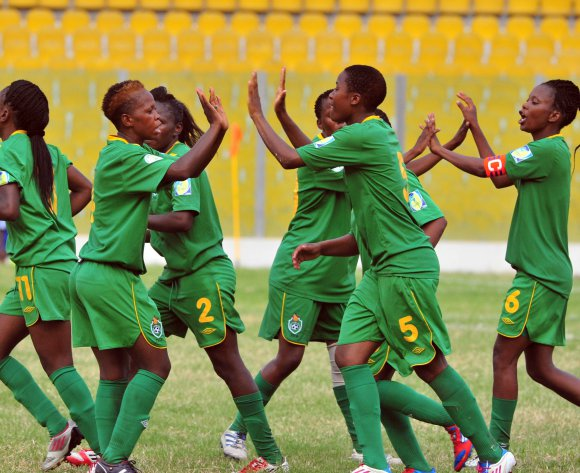 Zimbabwean FA in a money stand-off with Women's naional team