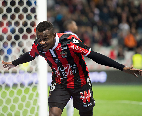Arsenal hold talks with Jean-Michael Seri's representatives