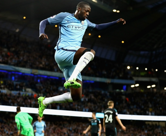 Yaya Toure: It is time to change the chapter