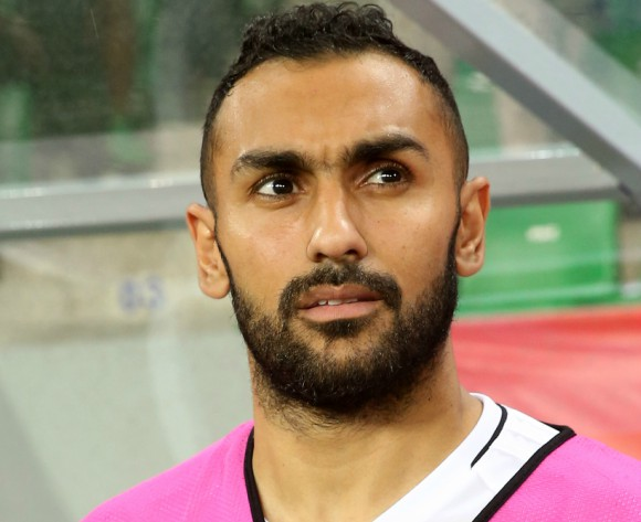 Ahmed Elmohamady: Salah not ready to win Ballon d'Or
