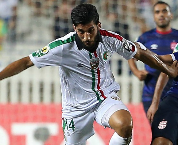 MC Alger down Setif in derby clash