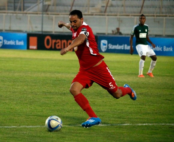 Du Sahel draw in Angola against De Agosto