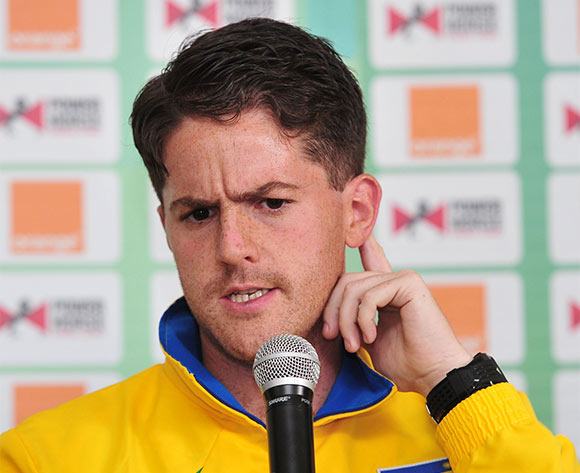 FIFA orders Rwanda to pay US $180 000 to ex-coach McKinstry