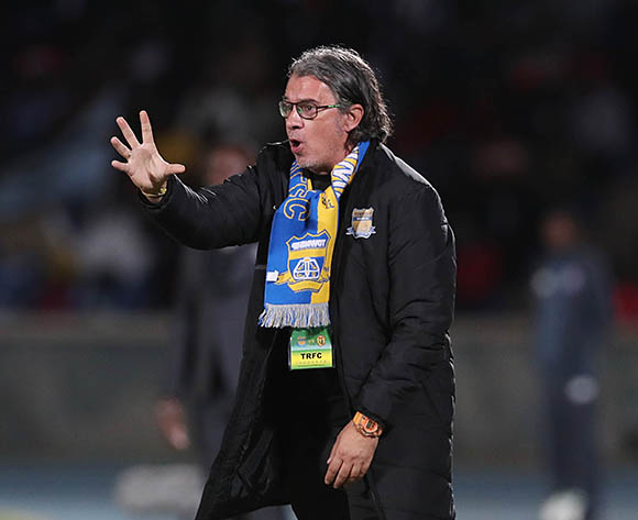 Nikola Kavazovic: We are not a team to threaten anyone