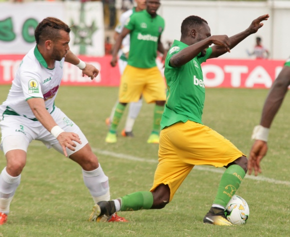 Aduana Stars & Raja Casablanca share spoils in six goal thriller