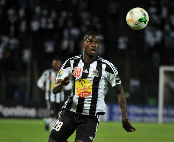 TP Mazembe overcome El Jadidi in Morocco