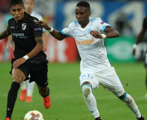Bouna Sarr opts against playing for Senegal in Russia