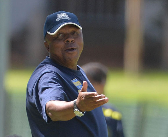 Bright announces provisional Zebras squad for COSAFA Cup