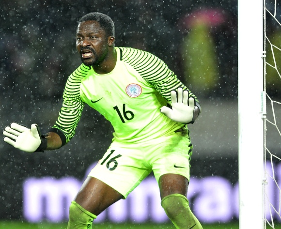 Nigeria World Cup Focus: Dele Ajiboye confident of making it to Russia
