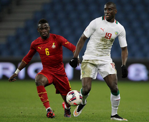 Demba Ba not hurt after missing out on Senegal's World Cup squad