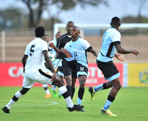 Botswana chase second win at Cosafa Cup