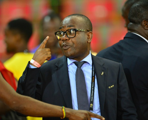 Ghana FA's Kwesi Nyantakyi accused of corruption