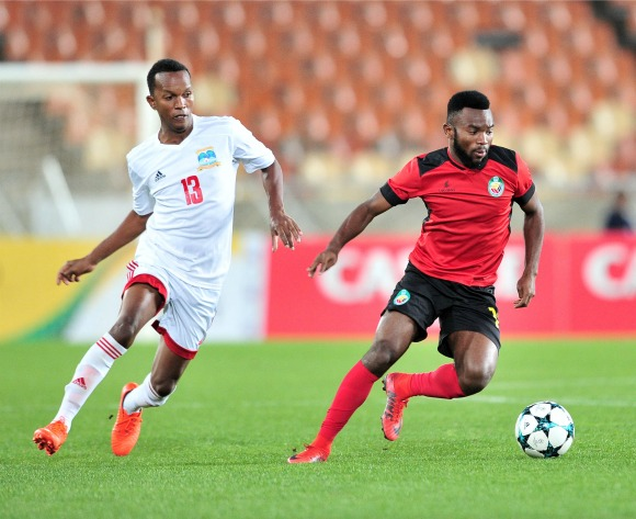 Victory not enough for Mozambique
