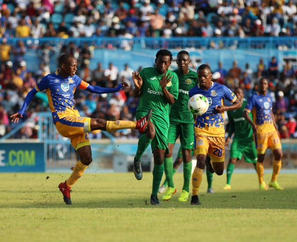 Botswana's Township Rollers geared up for Champions League clash against Uganda's KCCA