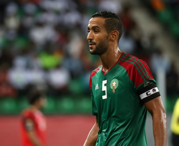 WORLD CUP FOCUS: Morocco captain Benatia relishes facing Spain in Russia