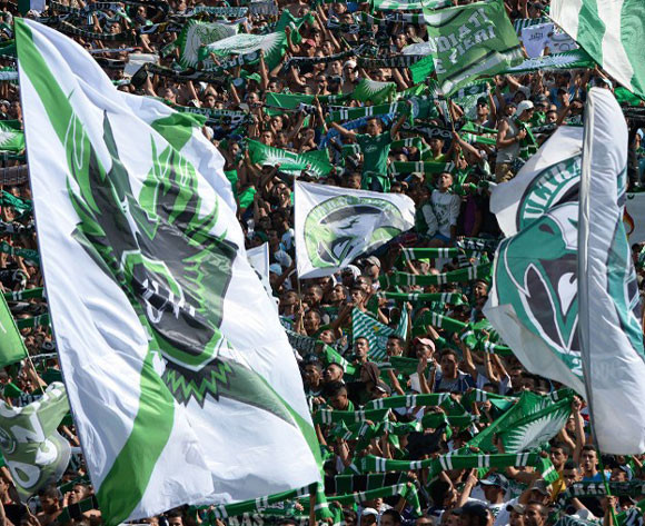 Raja Casablanca and Vita Club settle for draw