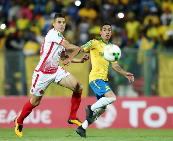 Sundowns fail to beat Wydad