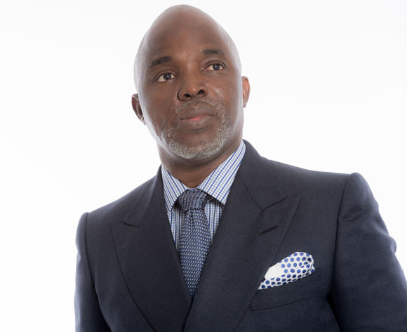 NFF president: Nigeria has a team for the future