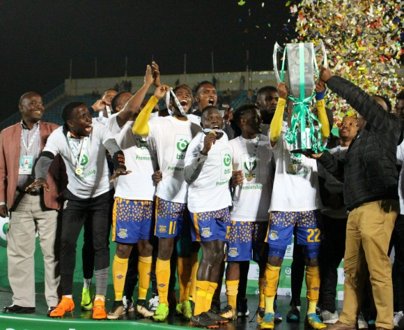 CAF Champions League campaigners Rollers defend BPL title