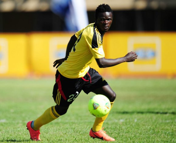 Uganda's Cranes resume non-residential training camp