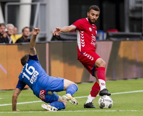 WORLD CUP WATCH: Zakaria Labyad disappointed at missing out on Russia 2018