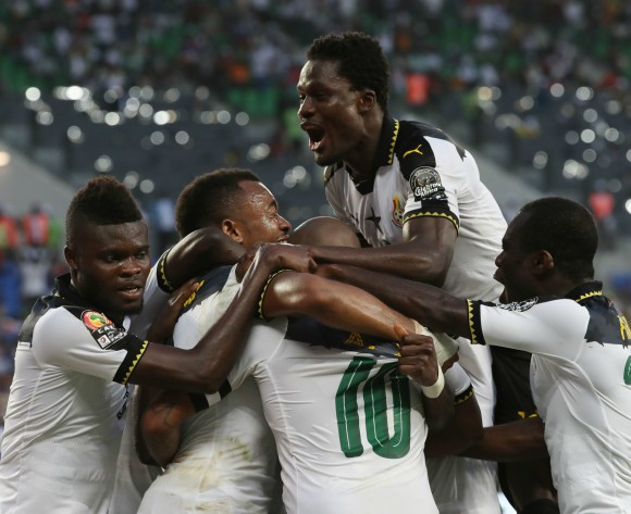 Ghana coach Kwesi impressed by Japan performance