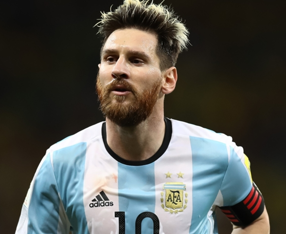 WORLD CUP WATCH: Nigeria won't cope with Lionel Messi – Taribo West