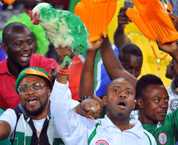 Nigeria's Super Eagles not worried about Ebola virus ahead of DR Congo friendly