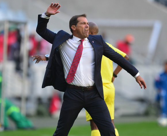 Roger De Sa calls for focus in Promotion Play-offs