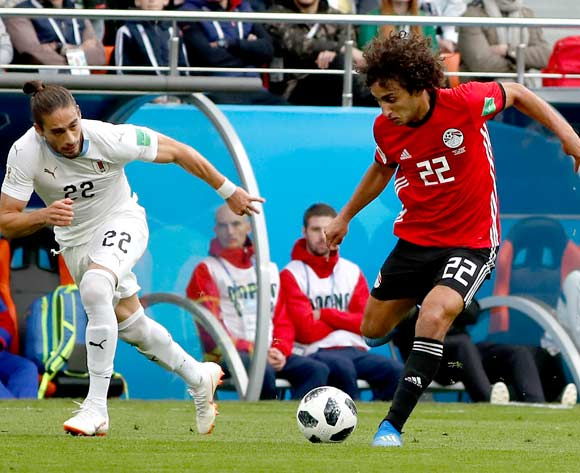 World Cup Focus: Egypt have carefully analysed Russia according to Ihab Leheta