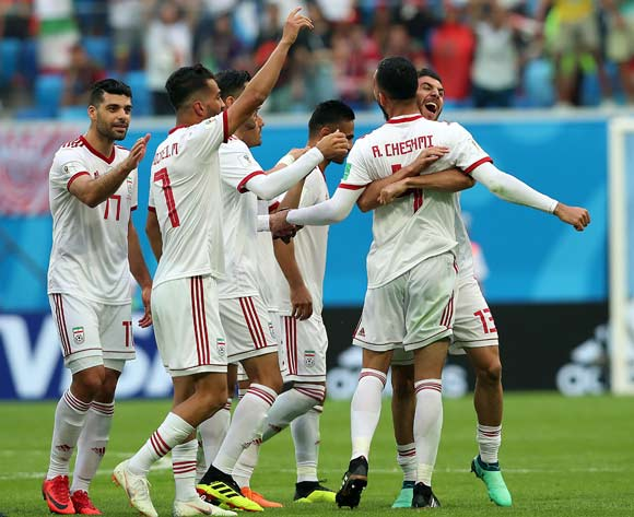 Iran look to shock Portugal and reach Round of 16