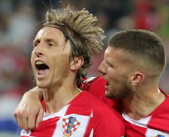 Croatia look to overcome Denmark to reach quarter-final